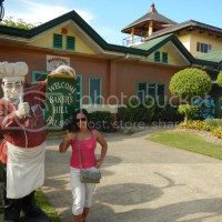Puerto Princesa City Tour: Rancho Sta. Monica and Baker's Hill