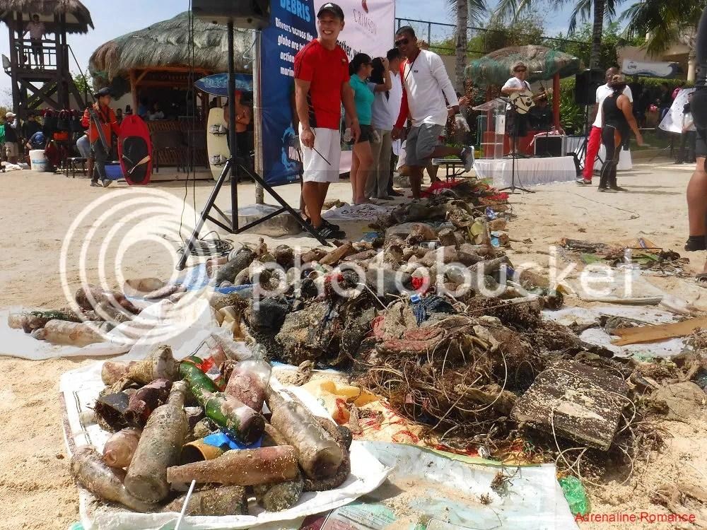 Project Aware Dive Against Debris
