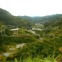 Banaue Rice Terraces: The Eighth Wonder of the World