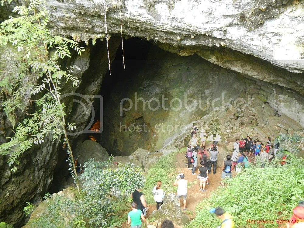 Lumiang Cave Sagada