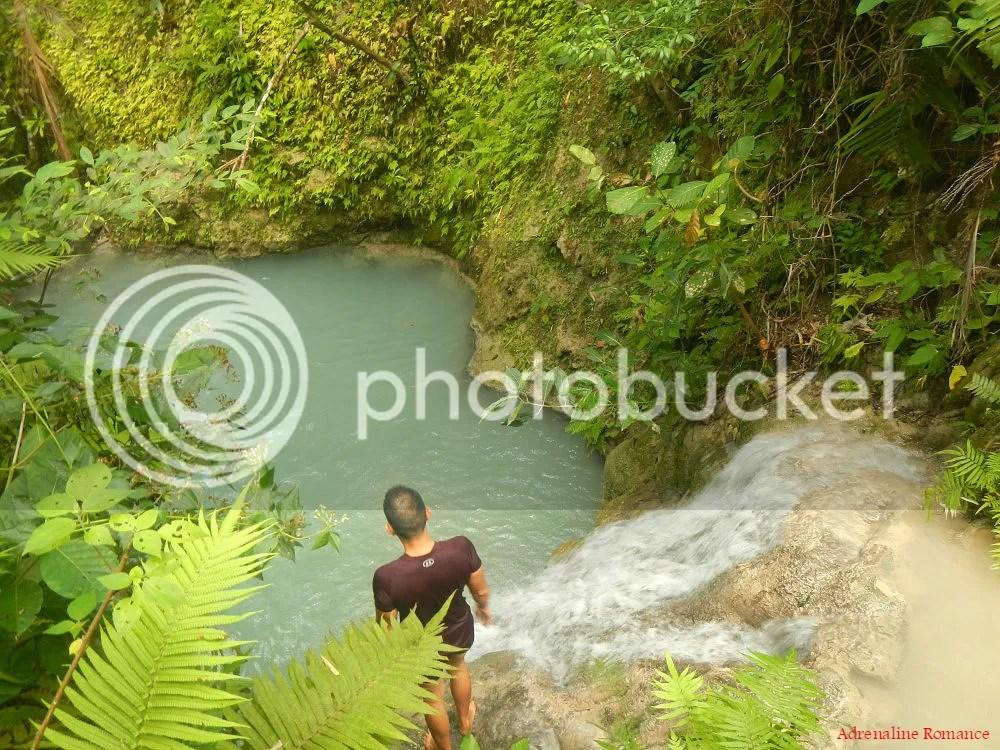 Calasa Falls An Unsullied Natural Attraction In Samboan