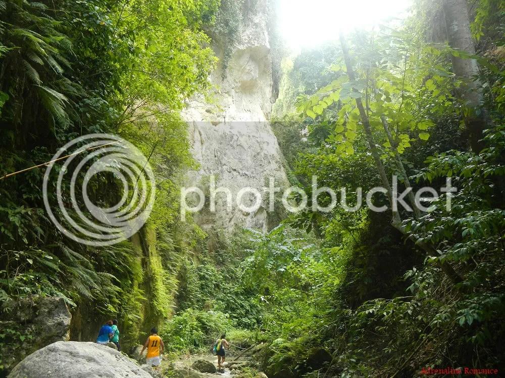 Dau Falls