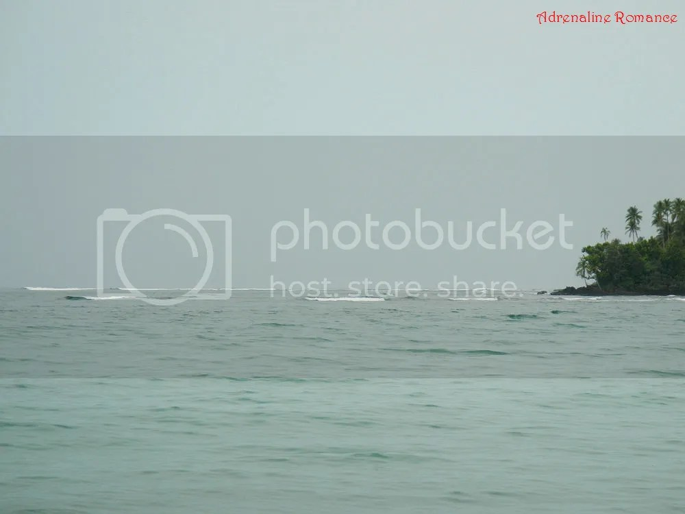 Cagwait Beach