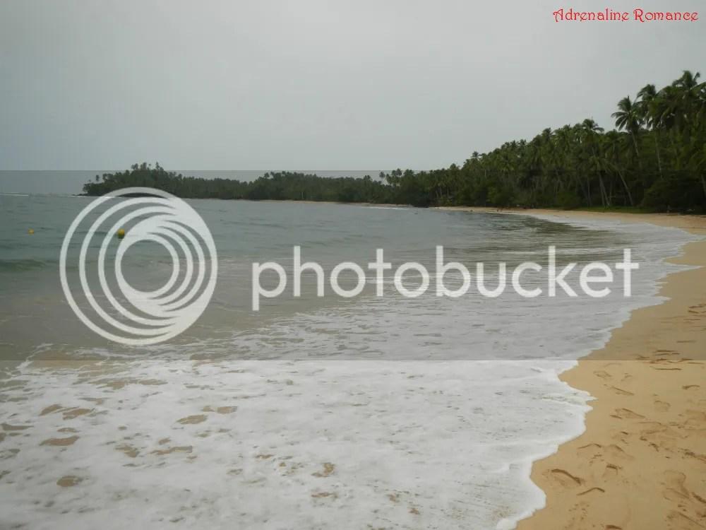 Cagwait Beaches