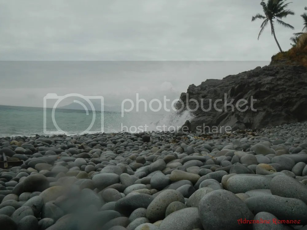 Mabua Pebble Beach