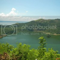 Taal Volcano: A Small but Terrible Natural Wonder