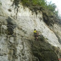 Kiokong Crag: A Great Rock Climbing Destination in The Land of Promise