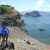 Capones Island and Anawangin Cove: Jewels of Zambales