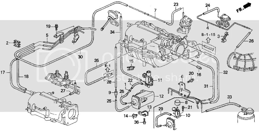 2004 honda odyssey ignition diagram