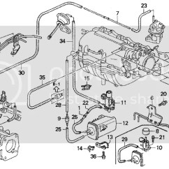 2000 Honda Civic Vacuum Diagram Pioneer Deh P5900ib Wiring 2001 Prelude And Box Problem Please Help Tech Forum Discussion