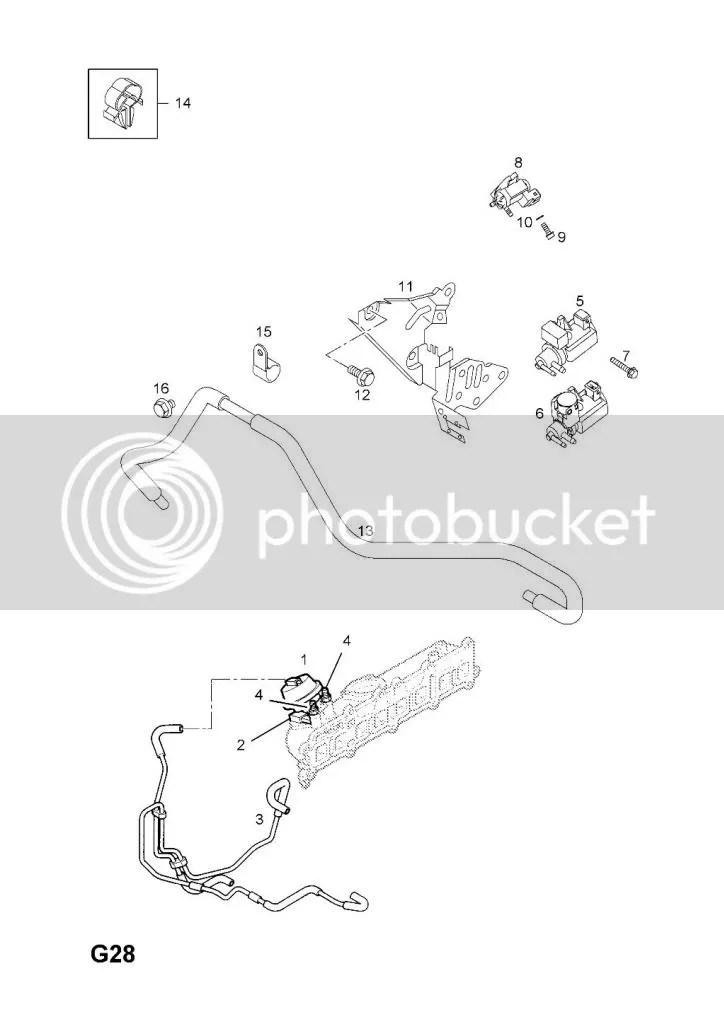 Astra H 1.7 CDTI turbo probleem of koppelingsschakelaar