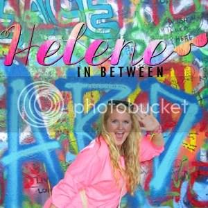 Helene in Beteween