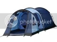 Idaho 4/5 birth tent