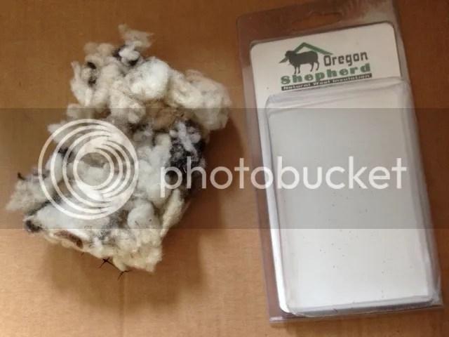 Oregon Shepherd Wool