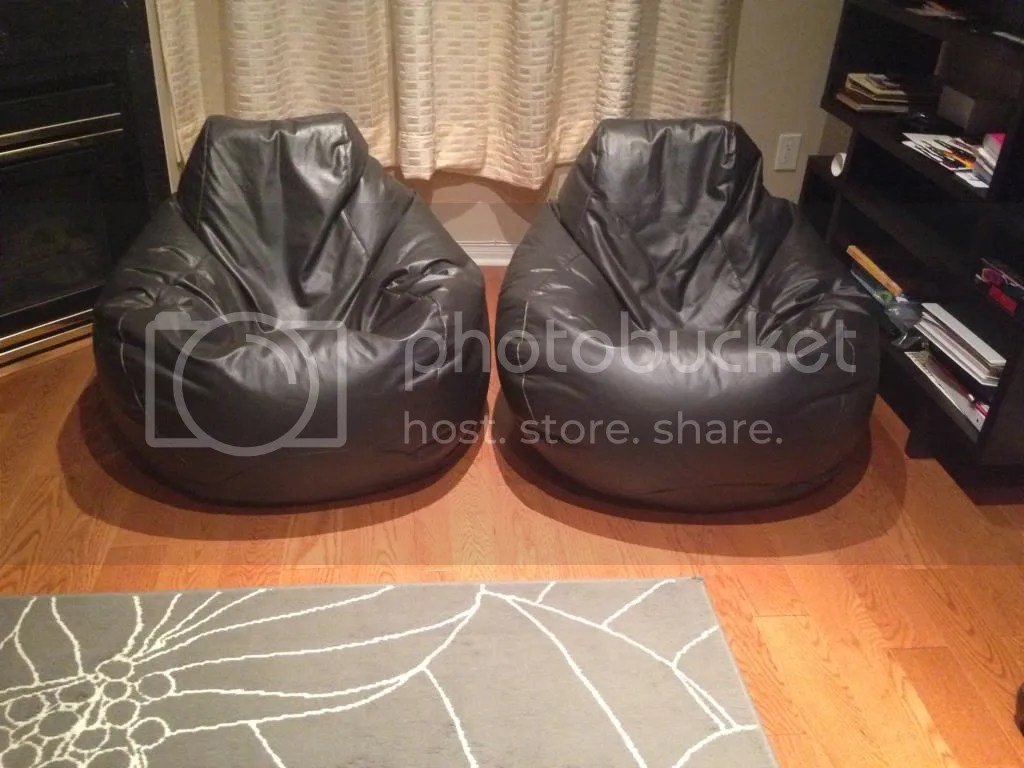 costco bean bag chair unusual armchair chairs and balcony deck tiles redflagdeals