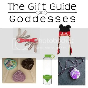 '#GiftGuideGoddesses #SweetsCentral Valentine's Day Giveaway Event
