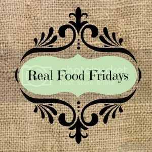 Real Food Friday