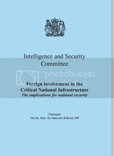 Foreign involvement in the Critical National Infrastructure: Intelligence and Security Committee report photo foreignincni_zpsd5812253.png