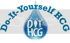 weight loss results hcg