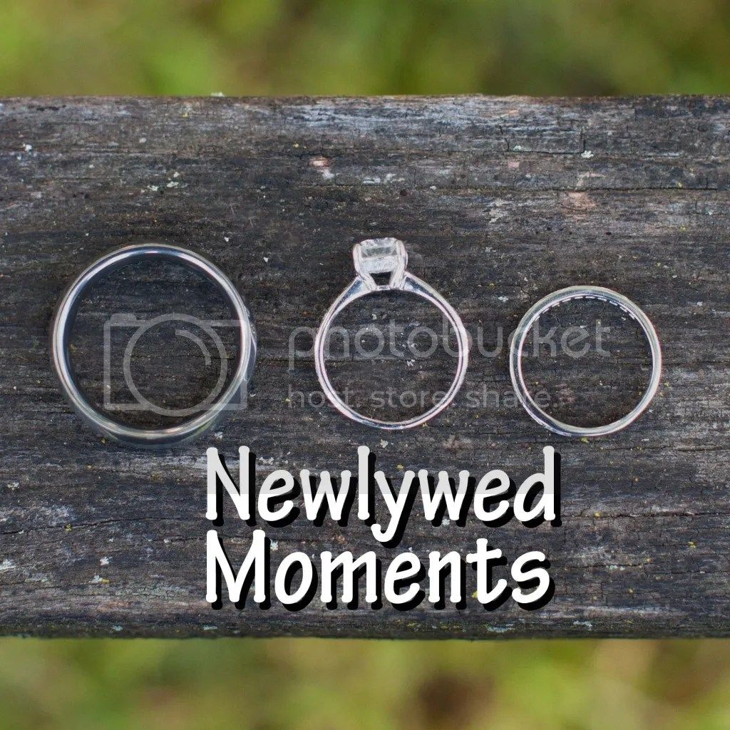 Newlywed Moments