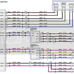 Sub Woofer Wiring Diagram 03 Expedition Fuse Lincoln Thx Upgrade - Taurus Car Club Of America : Ford Forum