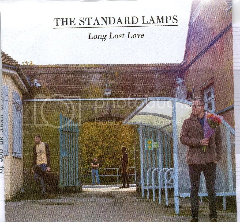 THE STANDARD LAMPS Long Lost Love