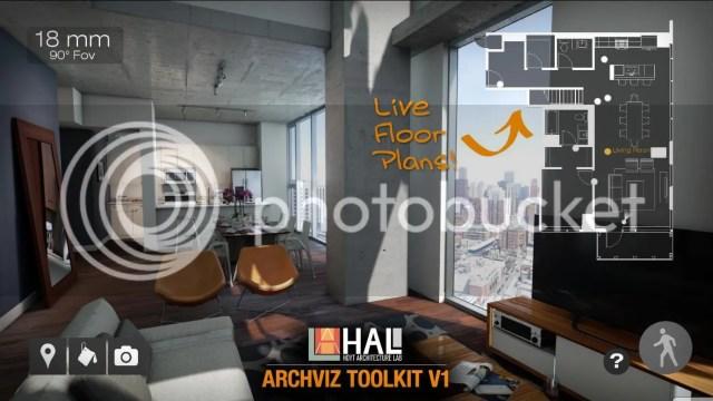 photo Unreal Engine - HAL Archviz Toolkit V1_zpskdwqscpw.jpg