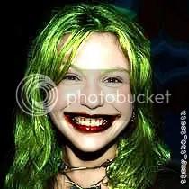 Spooky Rachel Ray!