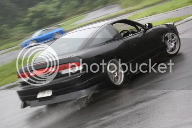 180 drift