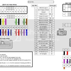 7mgte Wiring Harness Diagram Chinese Scooter Ignition Switch 1jz Ecu Pinout Anywhere Supramania