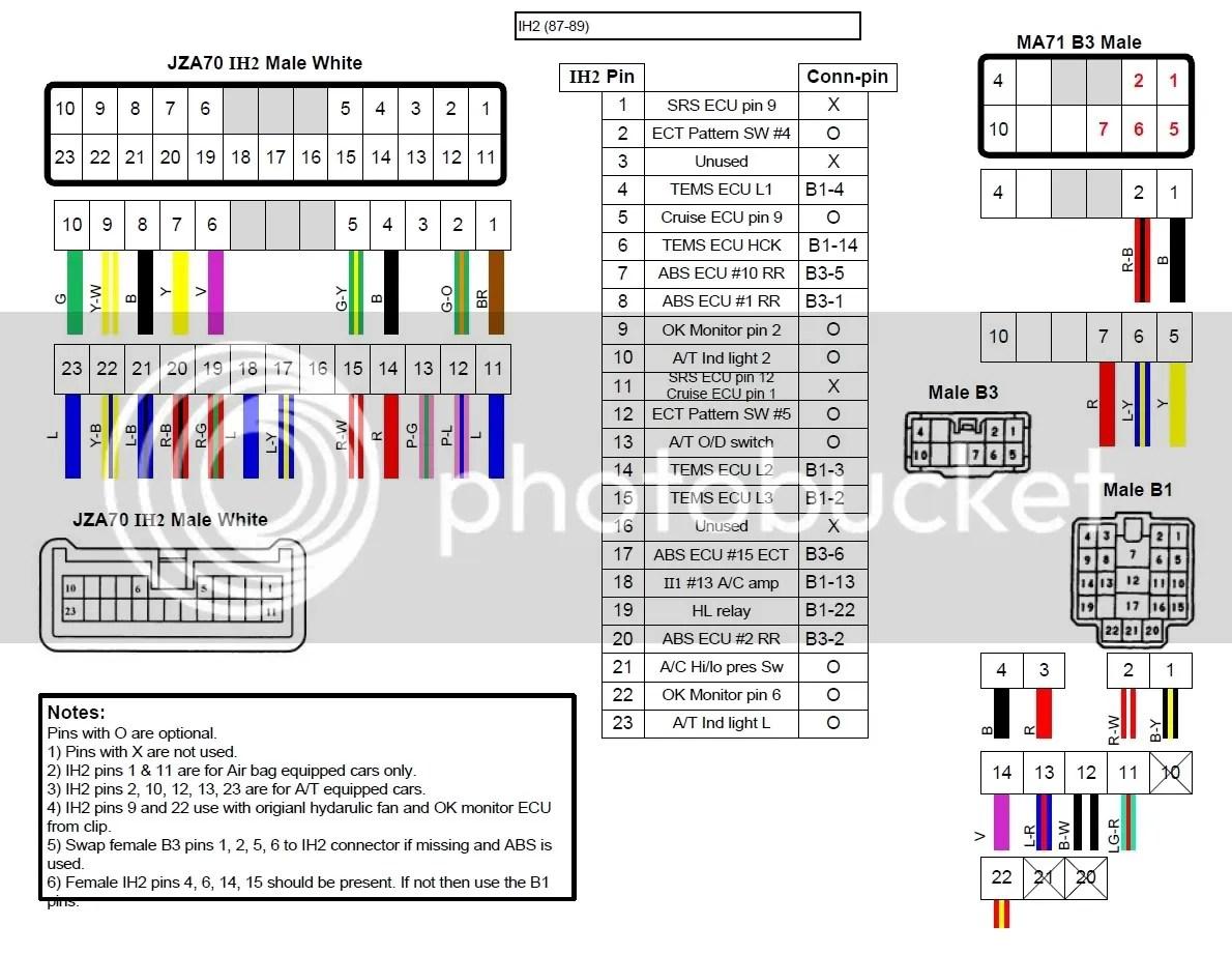 1jz fse wiring diagram 1971 vw bus electrics t25 starter into a 72 baywindow forum ecu pinout anywhere supramania