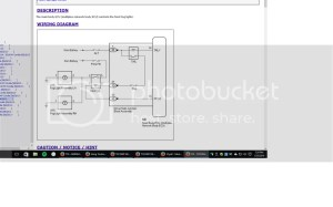Wiring Diagram  Toyota Nation Forum : Toyota Car and