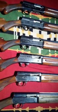 √ Shotgunworld com Browning A5 16 Gauge Serial Number Date
