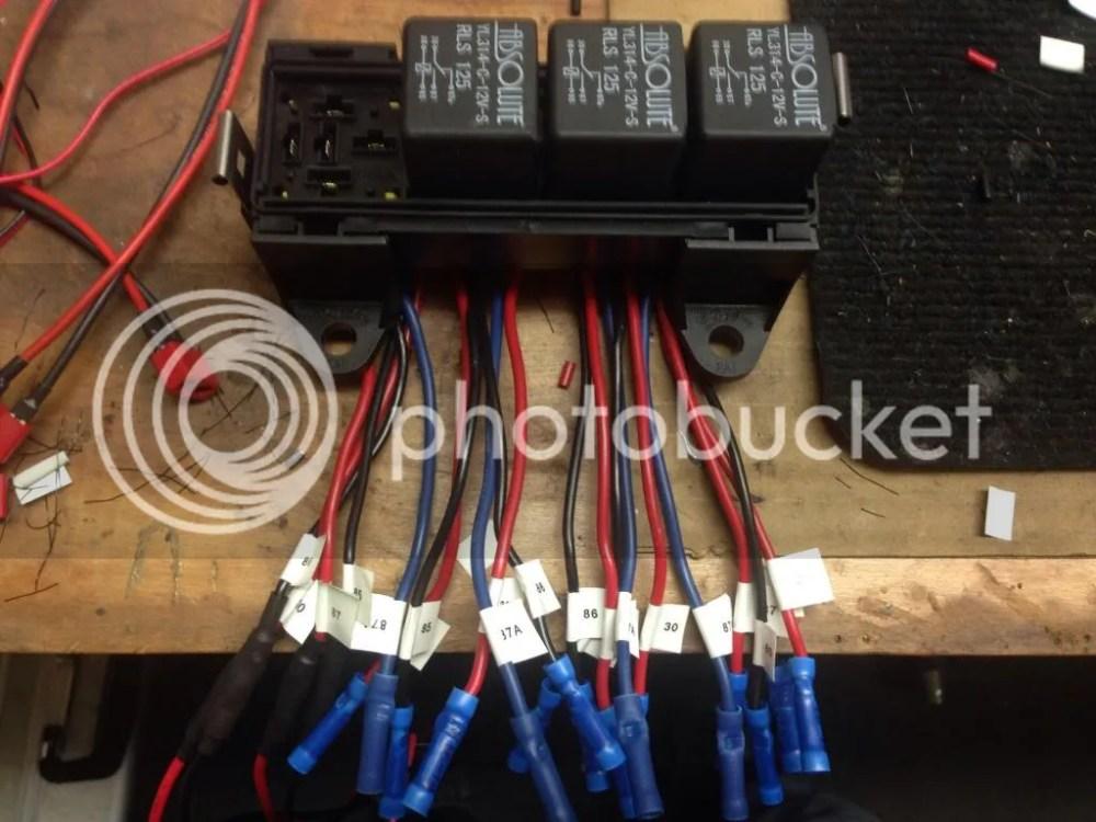 medium resolution of diy off road fuse box light wiring librarydiy off road fuse box light