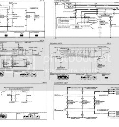 2004 mazda 3 wiring diagrams electrical diagrams schematics 2004 mazda 6 oxygen sensor diagram 2004 mazda [ 1024 x 853 Pixel ]