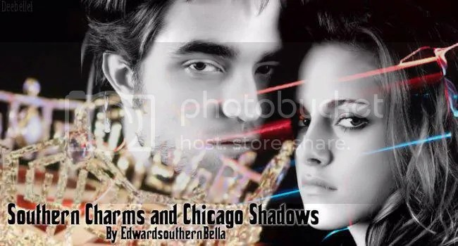https://www.fanfiction.net/s/9937435/1/Southern-Charms-and-Chicago-Shadows