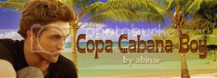 https://www.fanfiction.net/s/8477432/1/Copa-Cabana-Boy