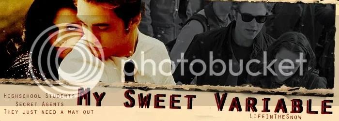 https://www.fanfiction.net/s/7762489/1/My-Sweet-Variable