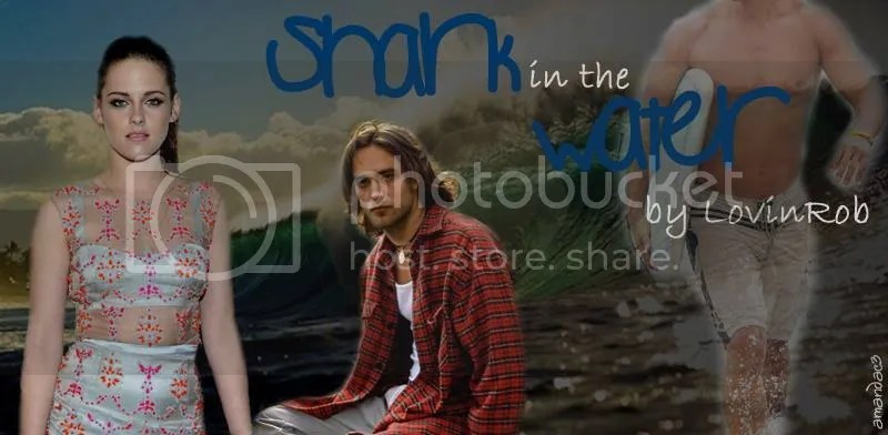 https://www.fanfiction.net/s/9890655/1/Shark-in-the-Water