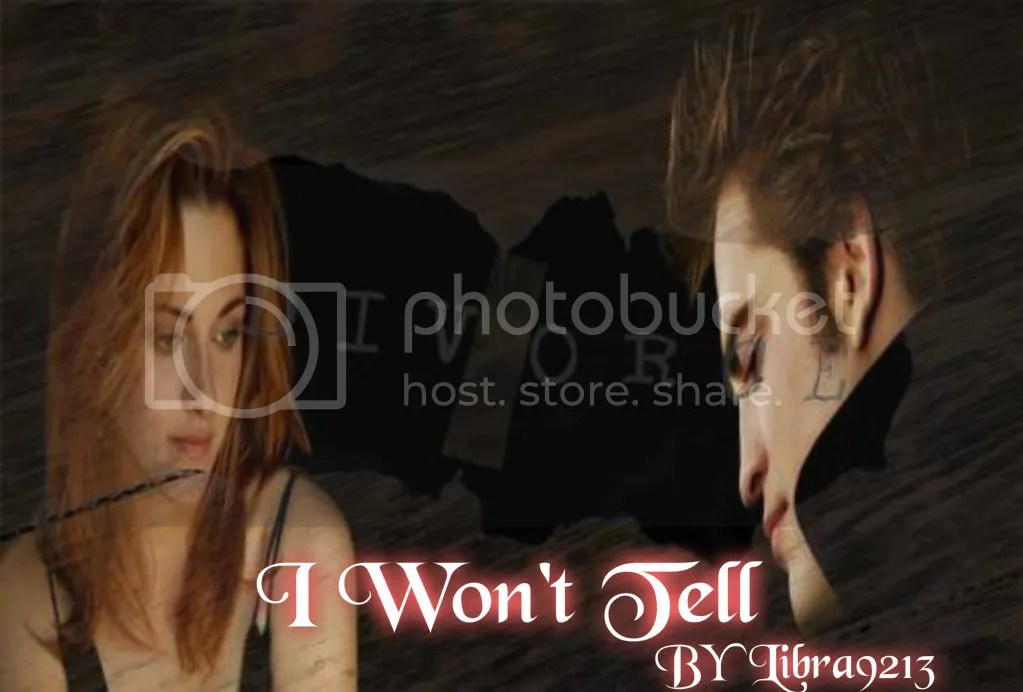 http://www.fanfiction.net/s/5441464/1/I-Won-t-Tell