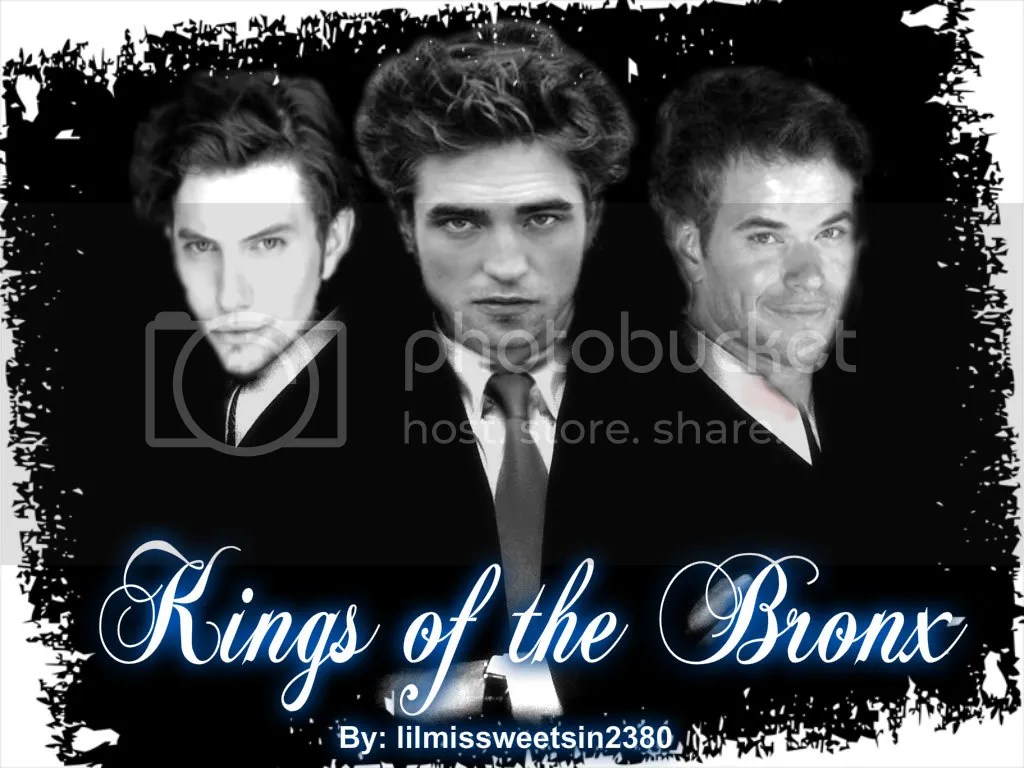 https://www.fanfiction.net/s/9245605/1/Kings-of-the-Bronx