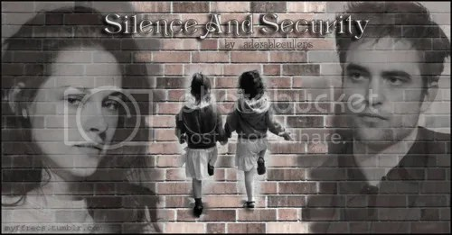 https://www.fanfiction.net/s/4754685/1/Silence-Security