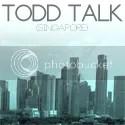 Todd Talk: Singapore