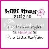 Lilli May designs Blog