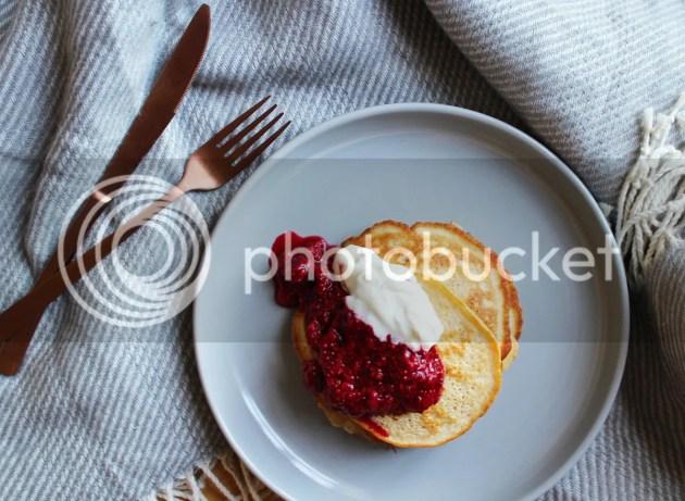 photo Peanut Butter Protein Pancakes 6_zps1fdrffdf.jpg