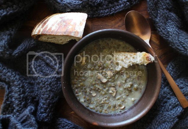 photo Vegan Mushroom and Lentil Soup 10_zpsethbwgep.jpg