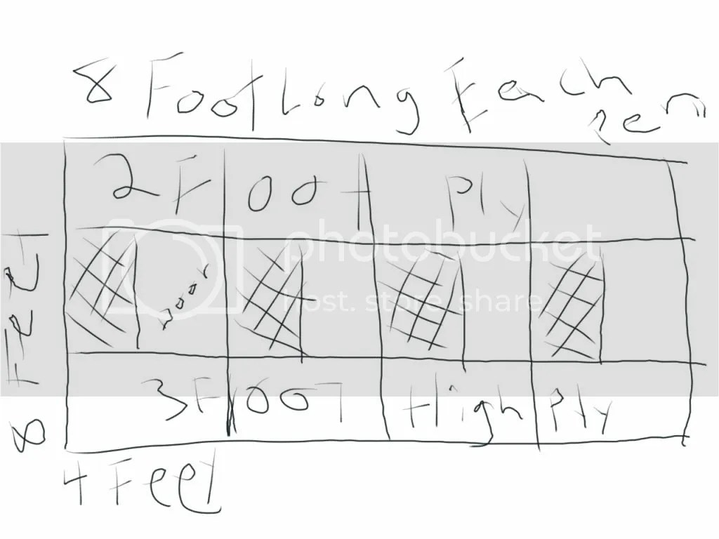 Flying Pen Designs