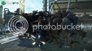 Dead Rising 3 la estabilidad y el tiempo <br/>comprometieron las opciones multijugador