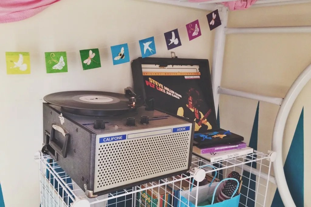 forts and records