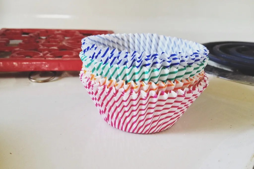 cupcake papes